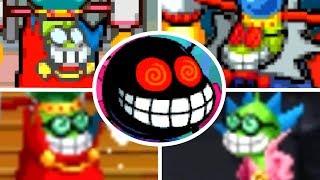 Evolution of Fawful Battles (2003-2017)