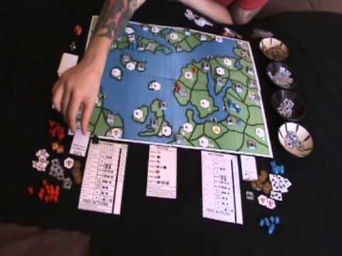 Rise of the Northmen Runthrough Part 3 of 4
