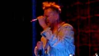 "PiL ""In the Sun"" @ Rams Head Live 5/11/10"