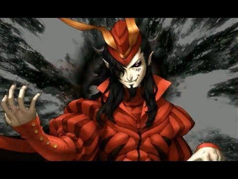 Shin Megami Tensei IV: Apocalypse - DLC Boss: Cleopatra