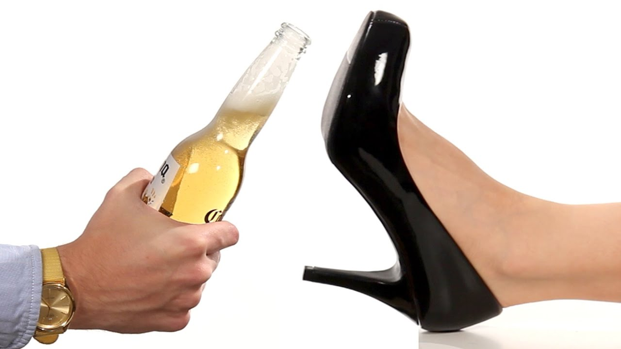 21 Ways To Open A Bottle thumbnail