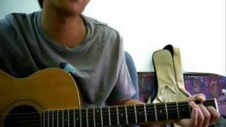 Not To Us - Chris Tomlin Cover (Daniel Choo)