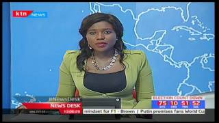 All eyes are on IEBC as activist groups name ineligible politicians: News Desk pt 1