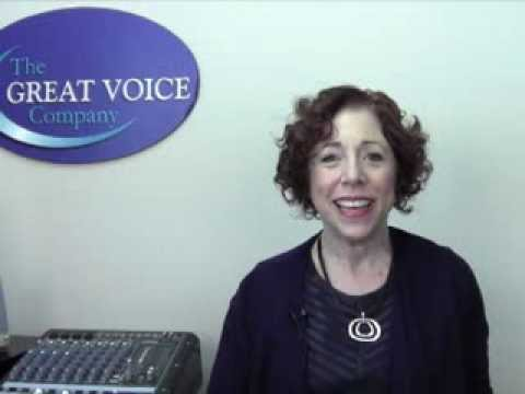 The #1 Mistake Made by Voice Over Beginners