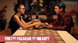 [PROMISE] Dimas Anggara Menikah #PDKT-PACARAN-NIKAH 1