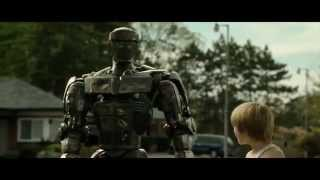 Real Steel Till I Collapse