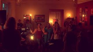 The answer - Joss Stone Cover