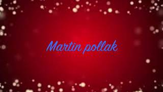 Martin Pollak Feat Cover Gipsy narcis Praha