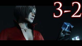 Resident Evil 6 - Ada Wong - Capítulo 3 - Parte 2