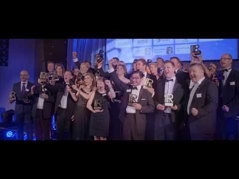 IR Magazine Awards – Europe 2017: Highlights video