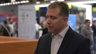 Dell EMC World 2016 - More from Peter Cutts, Senior VP, Hybrid Cloud Platforms, Dell EMC
