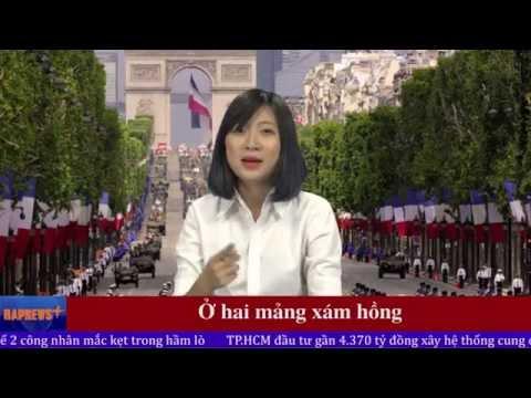Rap News 36: Dư âm vụ Bình Phước, Lý Hoàng Nam và chuyện Tuấn Hưng