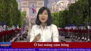 Rap News Số 36 - VietnamPlus