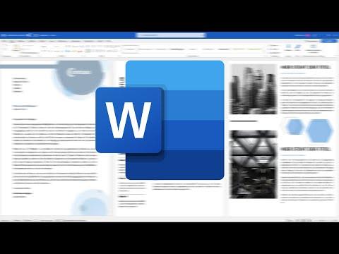 Word Kurs für Anfänger und Fortgeschrittene - Tutorial [deutsch, Grundkurs, lernen, Microsoft Word]