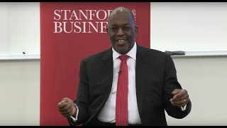 The Industrialist's Dilemma: Bernard Tyson, CEO of Kaiser Permanente