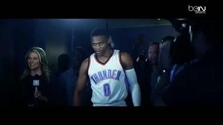 Russell Westbrook - Le Cyborg - Bein Sports - VF