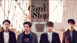 CNBLUE _ Can't Stop Audio/MP3