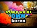 STORY WA DJ KEREN Dj Alan Walker_on my way story wa terbaru