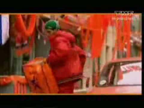 Wij Houden Van Oranje 2006 (Ali B feat. André Hazes)