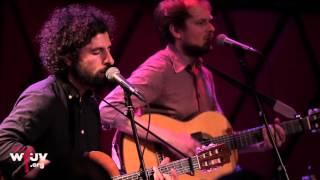 "Jose Gonzalez - ""Killing for Love"" (FUV Live at Rockwood Music Hall)"