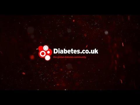 Aceton im Blut eines Kindes mit Diabetes