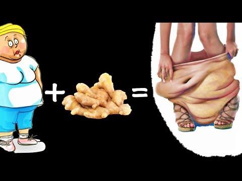 Имбирь для похудения: как можно похудеть быстро с помощью имбирной воды (самый простой рецепт)