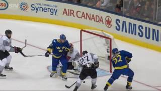 World Cup 2016   21/09  Sweden - North America
