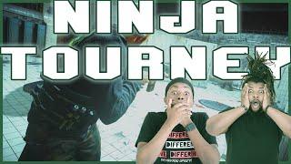 The CRAZIEST Warzone Ninja Tournament Moment We've Ever Seen!