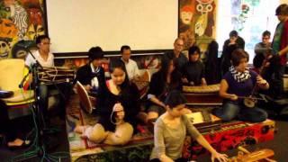 Silent Night by SOAS Thai Classical Music Club