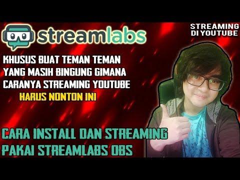 Cara Install Streamlabs OBS - Mudah dan Lengkap!