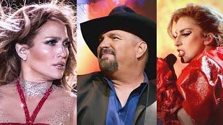 How Lady Gaga, Jennifer Lopez, and Garth Brooks Are Preparing for the Biden-Harris Inauguration