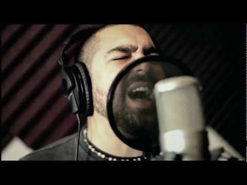 Sabretooth - Take Me In (Performance Video)