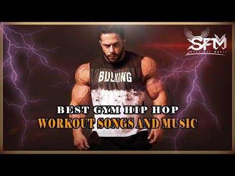 Tag Best Gym Hip Hop Workout Music 2018 Svet Fit Music