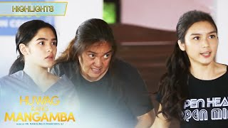 Joy stops Mira's plan with Barang   Huwag Kang Mangamba