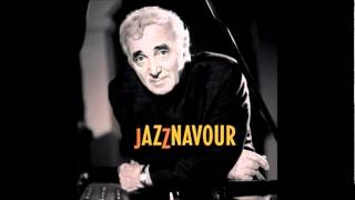 Charles Aznavour & Dianne Reeves - Yesterday when I was young