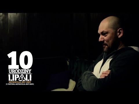 Lipali - 10 urodziny (Backstage i Od dechy do dechy)