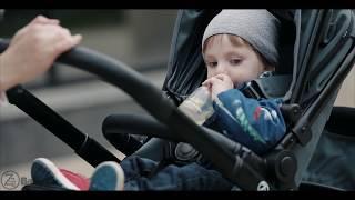 BABYZZ DYNASTY — ОЛИВКА (ДЛЯ ДВОЙНИ И ПОГОДОК) от компании lenigo - видео 2