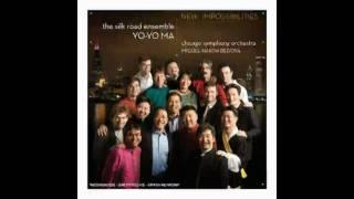 Galloping Horses by Yo-yo Ma and The Silk Road Ensemble