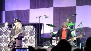Cheap Trick - The Ballad of TV Violence (I'm Not the Only Boy) - Live at The Grove of Anaheim
