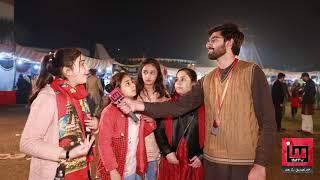 Sitara Sapna City Family Gala Faisalabad
