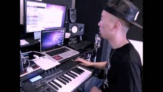Making the Beat w/ Kato of SMKA [Hotel Stripper ft. Dizzy Wright & Jarren Benton]