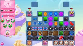 Candy Crush Saga Level 3356 NO BOOSTERS