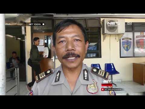 Daftar CPNS  Mau Urus SKCK, Blanko Sidik Jari di Polres Sleman Udah Habis
