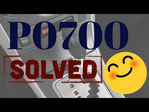 TCM problems - Jeep Wrangler TJ - codes P1603 P1604 P0700