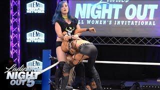 [FULL MATCH] Leva Bates vs Allie Recks - Ladies Night Out 5