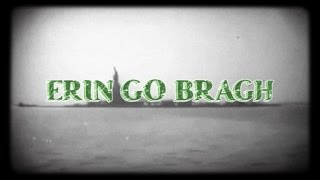 "The Tossers ""Erin Go Bragh"" (Official Lyric Video)"