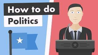 How To Do Politics