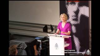 Lecture Martha Nussbaum: Not For Profit. Why Democracy Needs The Humanities (audio Recordings)