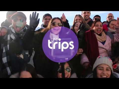Unitrips, Viajes en grupo para jóvenes por Europa y Marruecos