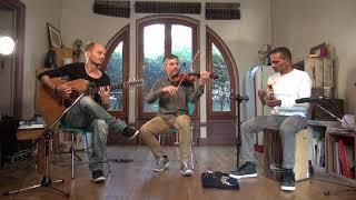 TATU Trio, Zarbi des Burons !